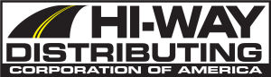 Hi-Way Distributing Logo
